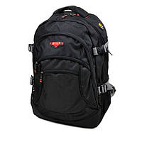 Городской рюкзак нейлоновый Power In Eavas 9617 black