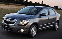 Авточехлы Chevrolet Cobalt 2013...