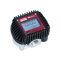 Электронный счетчик для дизельного топлива PIUSI K400