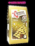 """Песочное печенье """"С кокосом"""" (без сахара) со стевией, 300 г"""