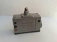 МП-1302, микропереключатель МП-1302 ЛУ2
