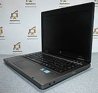 "Ноутбук HP Probook 6470b ( 14""/ i5-3210M/ DDR3 8Gb/ HDD 320Gb/ VC Intel HD4000/ WiFi/ BT/ HDMI/ DVD-RW)"