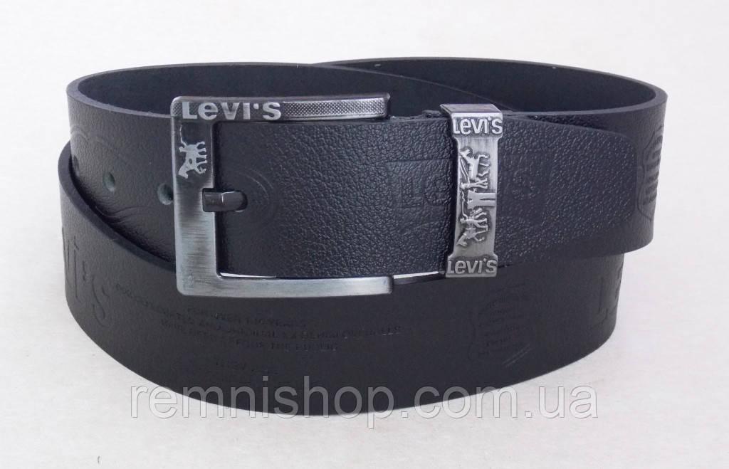 Ремень мужской для джинс Levis 501 мужской