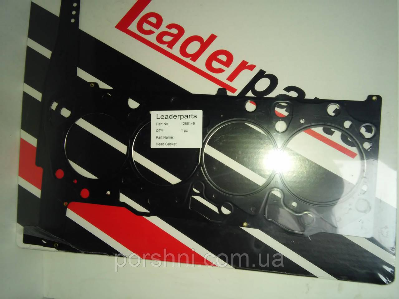 Прокладка  головки Ford Тransit  2.4 DI   2001 -- 3м.  Leaderparts 1256149