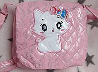 Сумочка для девочки «Милашка», розовая