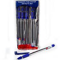 Ручка Finegrip оригинал масляная синяя набор