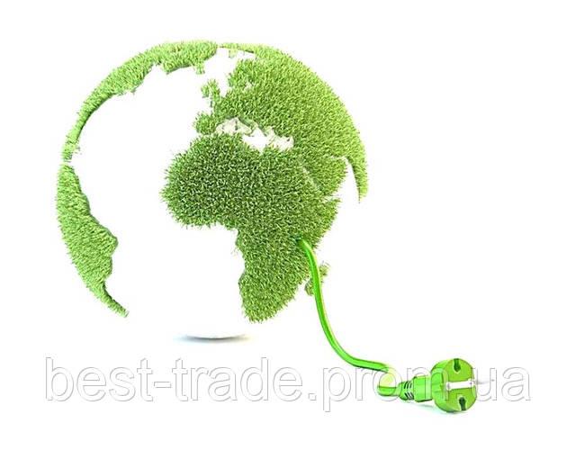 Зелений тариф в Україні (Feed-in tariff)