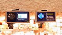 Галогенератор аэрозольный HaloPrima - 02