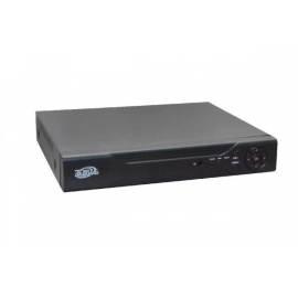 Гибридный видеорегистратор HVR DG-6108HD-S AHD/HVR/NVR 1080P