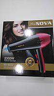 Фен для волос Nova NV-9022 2300W идеальный образ  не  выходя из  дома