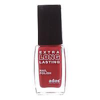 Лак для ногтей Extra Long №924, 9мл, Ados