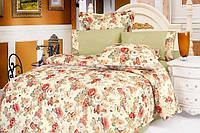 Комплект постельного белья Le Vele Cosenza Silk Satin 220-200 см