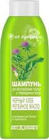 Белкосмекс От Природы Шампунь для восстановления тусклых и поврежденных волос (черный хлеб, репейное масло), 500мл (4810090005757)