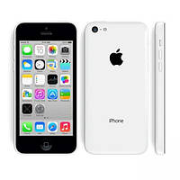 Apple iPhone 5C 16GB (White) (Б/у)
