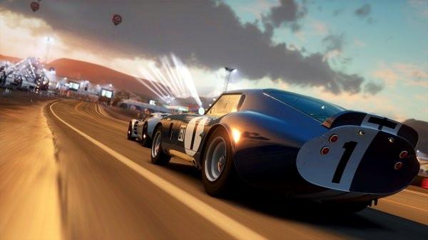Создатели Forza Horizon разрабатывают игру с открытым миром без гонок
