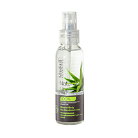 Минеральный био-дезодорант для тела алоэ, 100 мл, NaturalLine