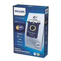Пылесборник бумажный Philips FC-8021