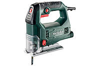 Электролобзик Metabo STEB 65 Quick, 601030500