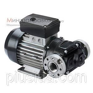 Насос для дизельного топлива E 80 T (380V, 70 л/мин)