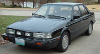 Разборка Mazda 626 GC GD GE GF (1985-2002)