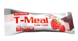 NUTREND T-Meal bar low carb 40 g