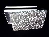 Коробка картонная 23.5x15.5x5.5cm (код 05533)