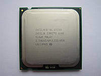 Процессор 4 ядра Intel Core 2 Quad Q9300 2.5GHz/6M/1333 s775
