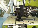 Швейная машина автомат Remoldi для пришива резинок лент силикона кружева кантов беек и окантовок на 4 позиции , фото 8