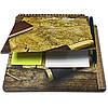 Блокнот-планшет NotePad зі стікерами Post-it «Капітан»