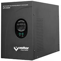 Иcточник бесперебойного питания Volter UPS 5000(3кВТ)