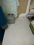 Швейная машина автомат Remoldi для пришива резинок лент силикона кружав кантов беек и окантовлк на 4 позиции , фото 6