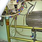 Швейная машина автомат Remoldi для пришива резинок лент силикона кружева кантов беек и окантовок на 4 позиции , фото 4