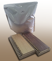 Однокомпонентный STP паркетный клей Клейберит 583.6 (тара 18 кг)