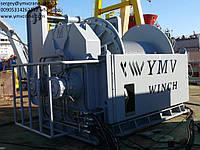 Активная компенсационная система YMV AHC