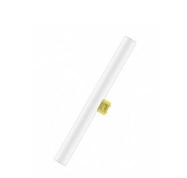 Лампа светодиодная LEDinestra 6 W 827 ADV FR S14d OSRAM диммируемая