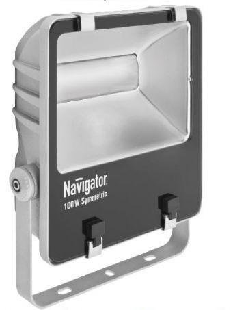 Светодиодный LED прожектор 100 Вт 7200 lm симметричный