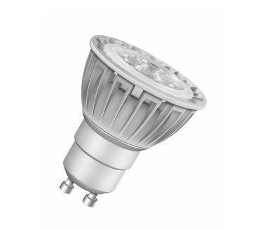 Лампа LED SUPERSTAR PAR16 50 36° ADV 5,3 W 840 GU10 OSRAM диммируемая