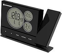 Проекционные часы Bresser BF-PRO black 920116