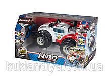 Машинка-амфибия Toy State Nikko на радиоуправлении