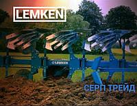 Запчастини доLemken