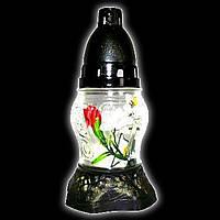 Лампада Цветок 12-05