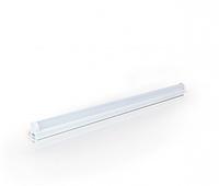 Светильник светодиодный LED 18 Вт 1200мм 6400К 1400 Lm линейный, фото 1
