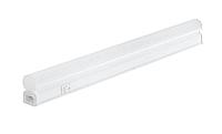 Светильник светодиодный LED 4Вт 300 мм 4000К 320 Lm линейный с выключателем