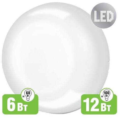 Светодиодный LED светильник NBL R2 12W 4000К IP54 NAVIGATOR