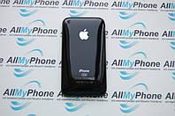 Задняя панель корпуса для мобильного телефона Apple iPhone 3G / 3GS черная