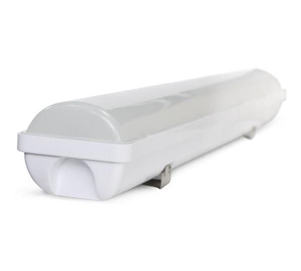 Светодиодный LED светильник PRIZMA 40W IP65 6500К 3700 Lm герметичный, промышленный