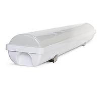Светодиодный LED светильник PRIZMA 40W IP65 6500К 3700 Lm герметичный, промышленный, фото 1