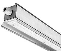 Светодиодный LED светильник ГАММА 145W 3,4м 4000К 18 600 Lm магистральный