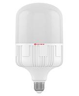 Лампа светодиодная PAR 40W E40 4000К 3600 Lm ELECTRUM мощная промышленная