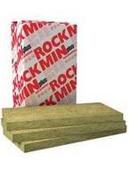 Базальтовый утеплитель Rockwool Rockmin Plus 50 мм.